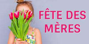 Fête des mères 2018 FR