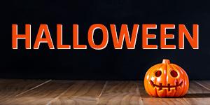 Halloween FR