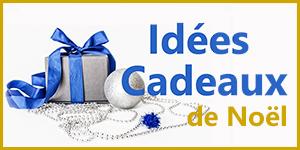 Idée cadeaux Noel FR