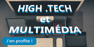 High Tech Multimédia FR