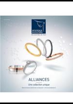 Catalogues et collections  : Feuilletez le nouveau catalogue Alliances