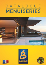 Catalogues et collections  : Le catalogue menuiserie