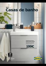 Catálogos e Coleções  : Catálogo 2017: Casas de banho