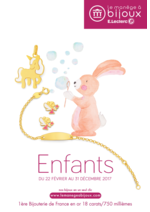 Catalogues et collections  : Le catalogue Enfants