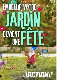 Prospectus Action Saint-Brice-sous-Forêt : Embellir votre jardin devient une Fête