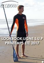 Promos et remises  : Lookbook Ligne S.U.P printemps été 2017