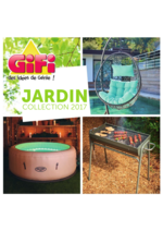 Promos et remises  : Jardin Collection 2017