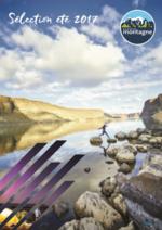 Promos et remises  : Espace Montagne - été 2017