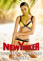 Promos et remises  : Lookbook Censored Simwear
