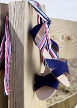 Catalogues et collections Eram : Cet été, succombez aux sandales