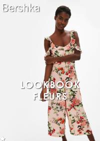 Catalogues et collections Bershka Oostende : Lookbook Fleurs