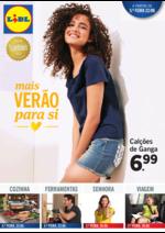 Folhetos Lidl : Mais Verão para si