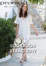Catálogos e Coleções Promod : Lookbook Verão 2017