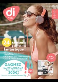 Prospectus Di CHASSE - ETTERBEEK : 24 conseils pour un été fantastique !