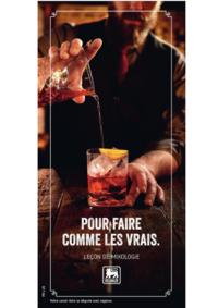 Prospectus AD Delhaize Bruxelles : Pour faire comme les vrais