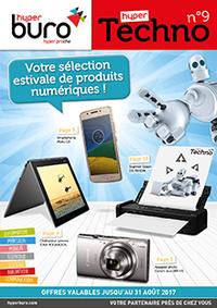 Prospectus Hyperburo Saint Maur des Fossés : Votre sélection estivale de produits numériques !