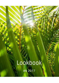 Catalogues et collections Armand Thiery CLAYE-SOUILLY : Lookbook été 2017