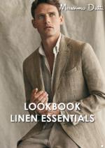 Promos et remises  : Lookbook Linen essentials