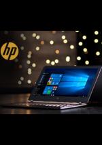 Promoções e descontos  : HP Spectre: Promo Office 365 + Kaspersky TS 17