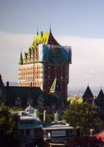 Catalogues et collections Air France : Partez découvrir Montréal