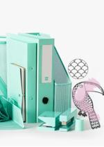 Promos et remises  : Accessoires de bureau style océan