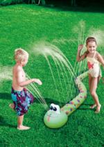 Promos et remises Toys R Us : Jusqu'à -50% sur une sélection de piscines et jeux d'eau