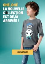 Promos et remises  : La nouvelle collection est déjà arrivée !