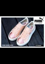 Catalogues et collections Courir : Puma nude, je craque !