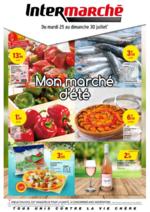 Prospectus Intermarché Hyper : Mon marché d'été