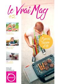Prospectus Pulsat : Le Vrai Mag #2