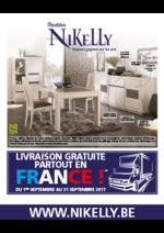 Prospectus  : Livraison gratuite partout en France !