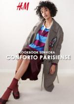 Promoções e descontos  : Lookbook senhora : Conforto parisiense
