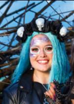 Catálogos e Coleções Claire's : Seleção Halloween