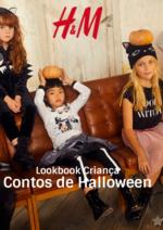 Promoções e descontos  : Lookbook Criança: Contos de Halloween