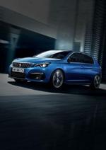 Bons Plans Peugeot : Nouvelle Peugeot 308 à partir de 239€ par mois