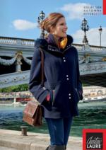 Catalogues et collections Christine laure : Catalogue automne hiver 2017-2018