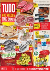 Folhetos Continente Modelo Montijo : Tudo aos preços mais baixos