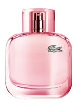 Catalogues et collections Lacoste : Parfums Lacoste pour Noël