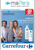 Promos et remises  : Pour changer la vie des peaux sensibles