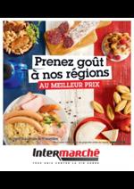 Prospectus Intermarché Hyper : Prenez goût à nos régions au meilleur prix