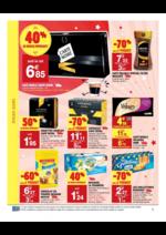 Prospectus Carrefour Market : Les offres du moment