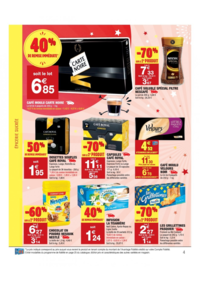 Prospectus Carrefour Market GUYANCOURT : Les offres du moment