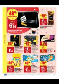 Prospectus Carrefour Market COLOMBES : Les offres du moment