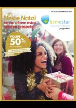 Catálogos e Coleções BemEstar : Neste Natal tenha o bem estar sempre presente