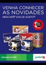 Promoções e descontos Pão de Açúcar : Destaques Dolce Gusto