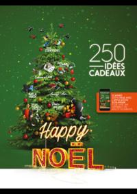 Catalogues et collections Boulanger Saint-Maximin : Catalogue Cadeaux Noël 2017
