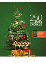Catalogues et collections Boulanger : Catalogue Cadeaux Noël 2017