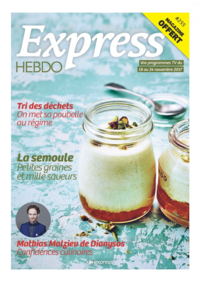 Journaux et magazines Carrefour Express Neuilly-sur-Seine : Feuilletez le magazine Contact Hebdo