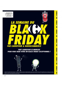 Prospectus Market ASNIERES SUR SEINE : La semaine du black friday