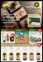 Folhetos Celeiro : Viva o melhor do Natal com os melhores descontos
